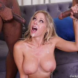 Katie Morgan in 'Dogfart' - Cuckold Sessions - Scene 2 (Thumbnail 29)