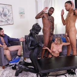 Katie Morgan in 'Dogfart' - Cuckold Sessions - Scene 2 (Thumbnail 30)