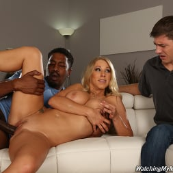 Katie Morgan in 'Dogfart' - Watching My Mom Go Black (Thumbnail 22)