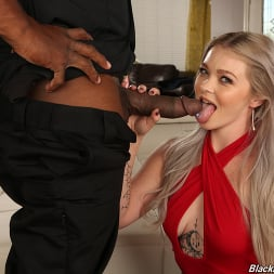 Kay Carter in 'Dogfart' - Blacks On Blondes - Scene 2 (Thumbnail 4)
