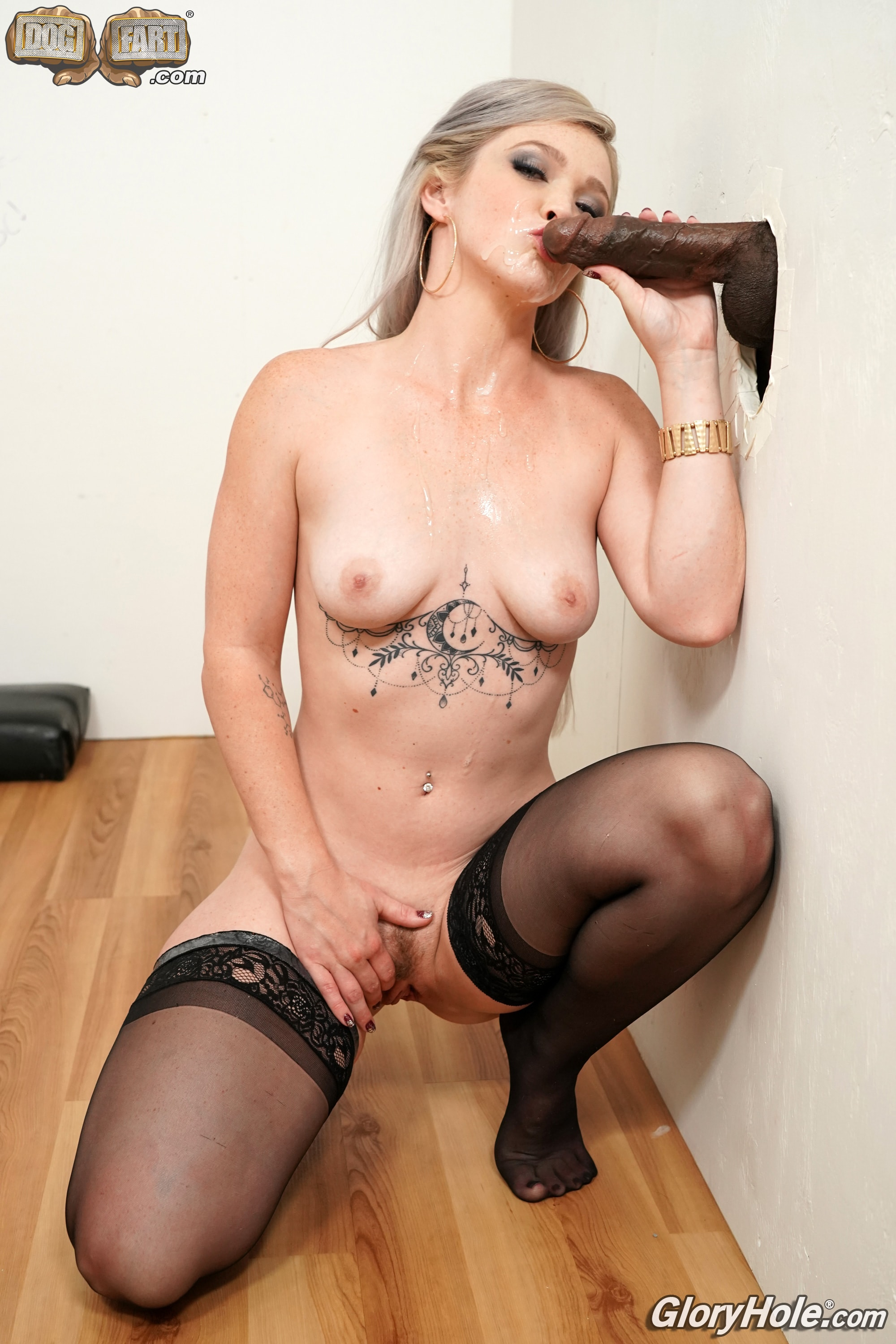 Dogfart '- Glory Hole' starring Kay Carter (Photo 29)
