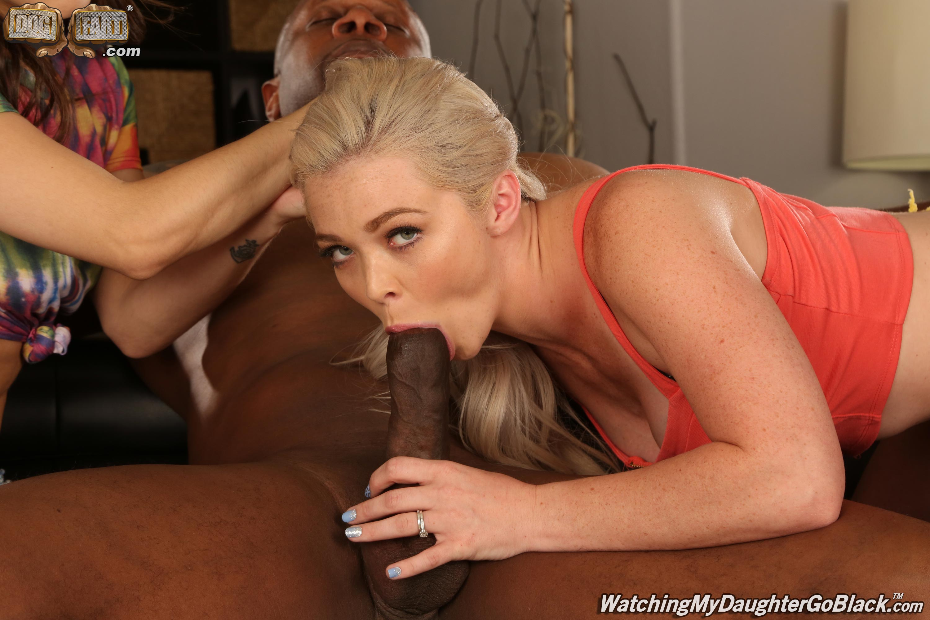 Dogfart 'and Spencer Bradley - Watching My Daughter Go Black' starring Kay Carter (Photo 7)
