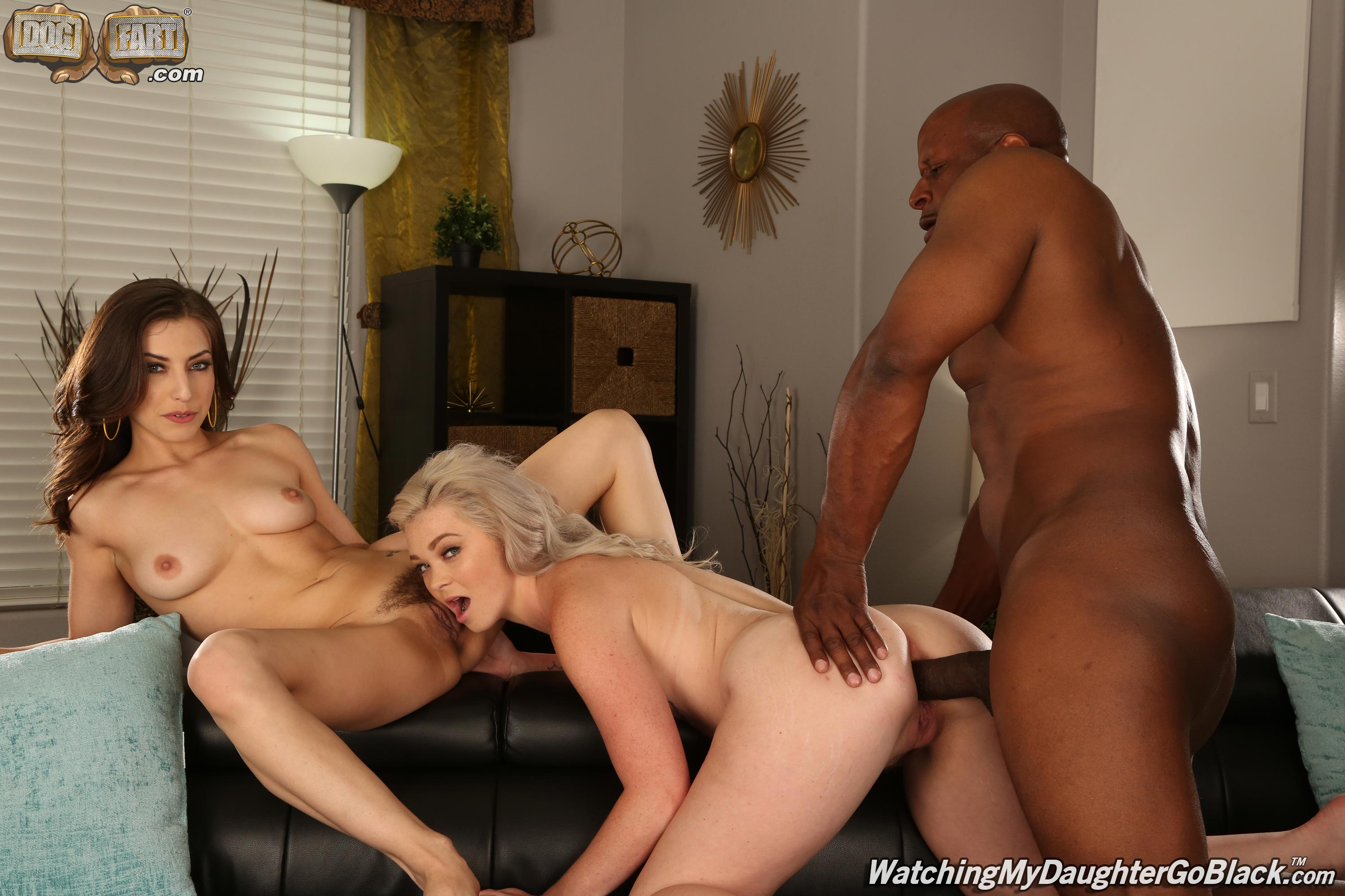 Dogfart 'and Spencer Bradley - Watching My Daughter Go Black' starring Kay Carter (Photo 19)