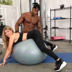 Kayla Kayden in 'Dogfart' - Blacks On Blondes (Thumbnail 7)