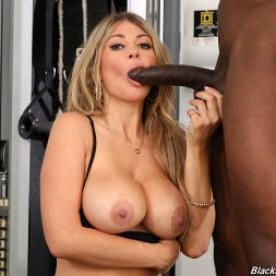 Kayla Kayden in 'Dogfart' - Blacks On Blondes (Thumbnail 10)