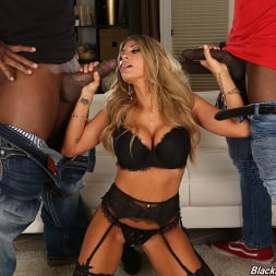 Kayla Kayden in 'Dogfart' - Blacks On Blondes - Scene 2 (Thumbnail 9)