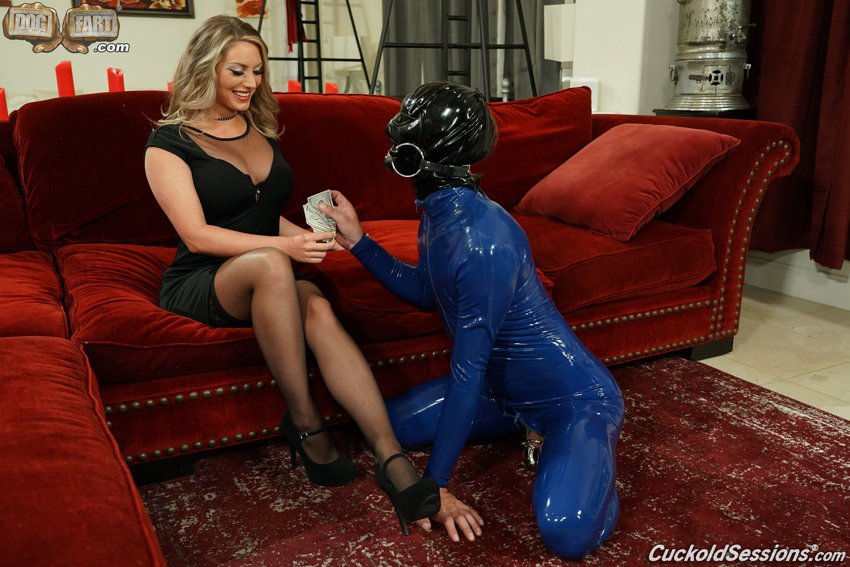 Dogfart '- Cuckold Sessions' starring Kayley Gunner (Photo 6)