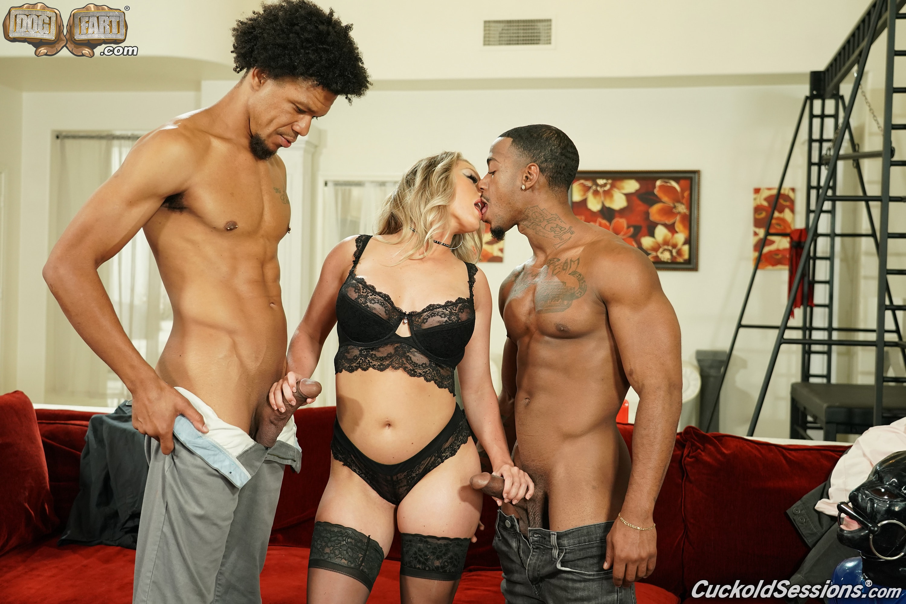 Dogfart '- Cuckold Sessions' starring Kayley Gunner (Photo 11)