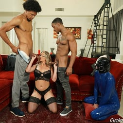 Kayley Gunner in 'Dogfart' - Cuckold Sessions (Thumbnail 12)