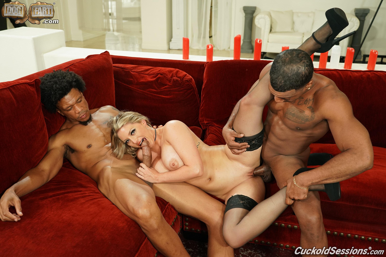 Dogfart '- Cuckold Sessions' starring Kayley Gunner (Photo 20)
