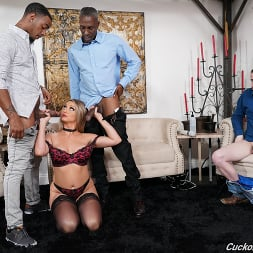 Kayley Gunner in 'Dogfart' - Cuckold Sessions - Scene 2 (Thumbnail 13)