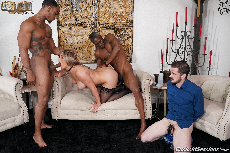 Dogfart '- Cuckold Sessions - Scene 2' starring Kayley Gunner (Photo 23)