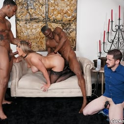 Kayley Gunner in 'Dogfart' - Cuckold Sessions - Scene 2 (Thumbnail 23)