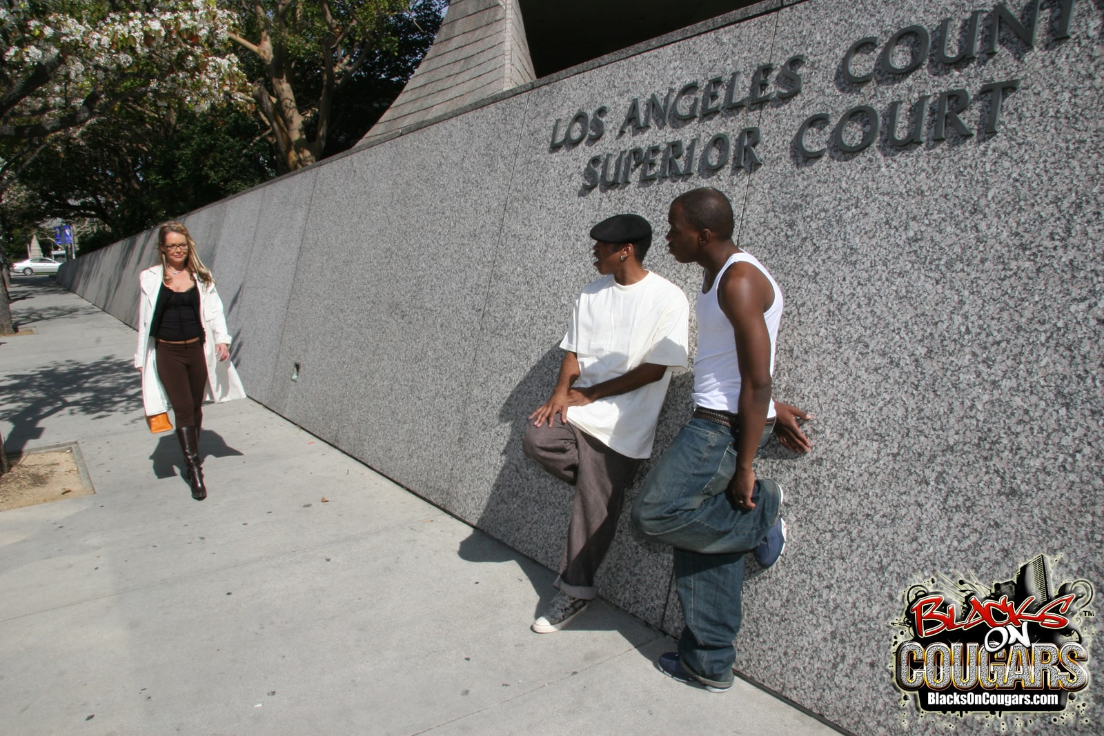 Dogfart '- Blacks On Cougars' starring Kelly Leigh (Photo 2)