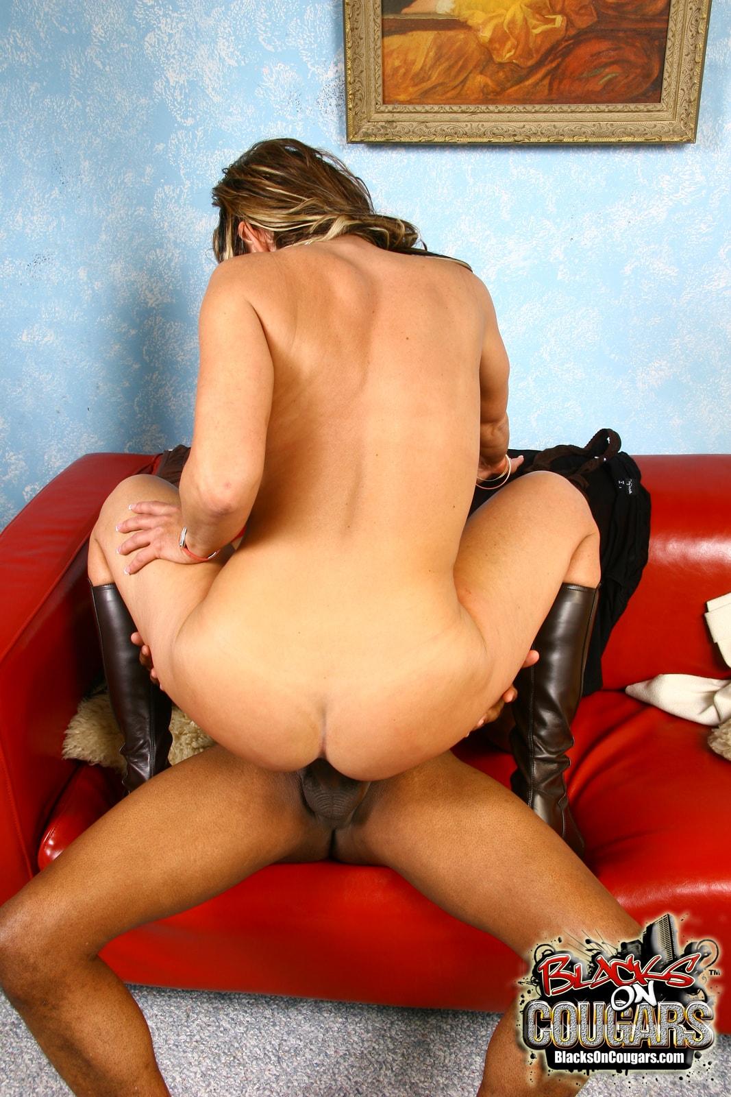 Dogfart '- Blacks On Cougars' starring Kelly Leigh (Photo 24)
