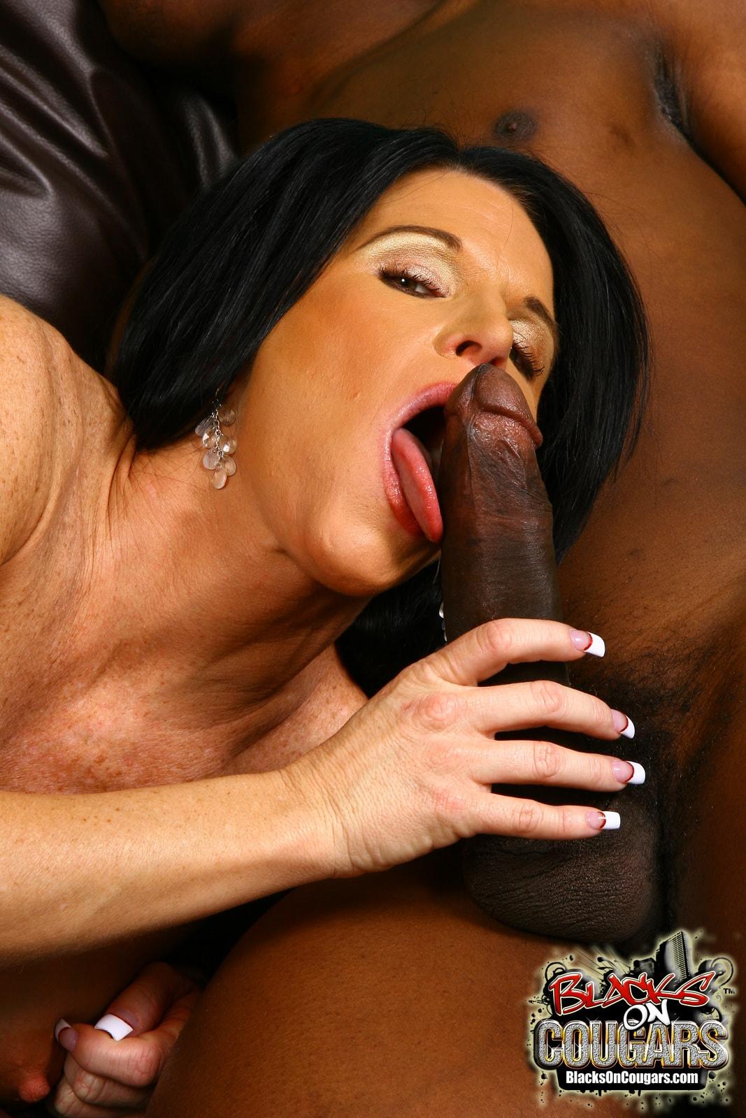 Dogfart '- Blacks On Cougars' starring Kendra Secrets (Photo 20)