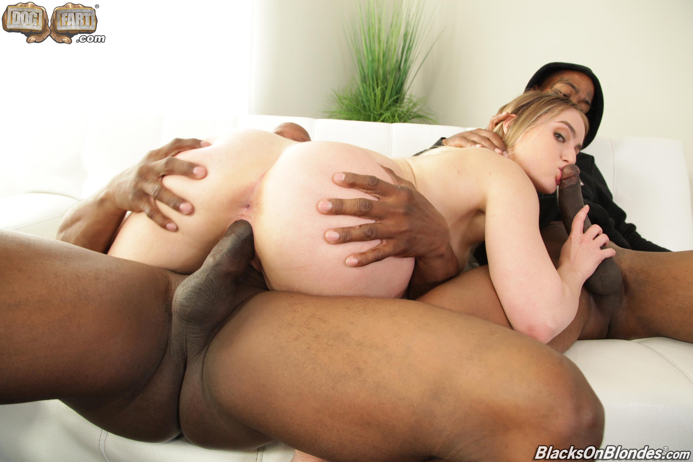Dogfart '- Blacks On Blondes' starring Kenzie Madison (Photo 19)
