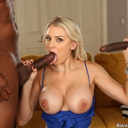 Kenzie Taylor in 'Dogfart' - Blacks On Blondes - Scene 2 (Thumbnail 7)