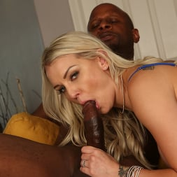 Kenzie Taylor in 'Dogfart' - Blacks On Blondes - Scene 2 (Thumbnail 12)