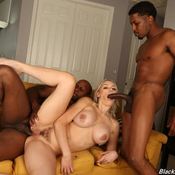 Kenzie Taylor in 'Dogfart' - Blacks On Blondes - Scene 2 (Thumbnail 21)
