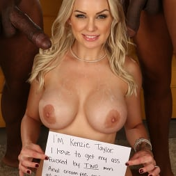 Kenzie Taylor in 'Dogfart' - Blacks On Blondes - Scene 2 (Thumbnail 30)