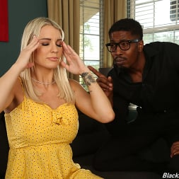 Kenzie Taylor in 'Dogfart' - Blacks On Blondes - Scene 3 (Thumbnail 2)
