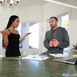 Kira Noir in 'Dogfart' - We Fuck Black Girls - Scene 3 (Thumbnail 2)