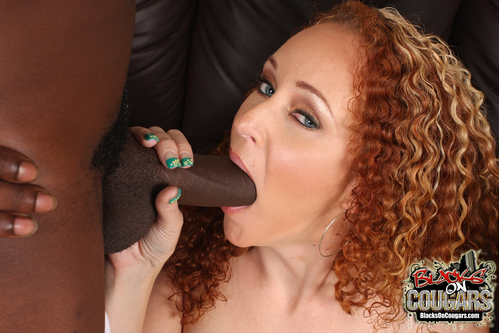Dogfart '- Blacks On Cougars' starring Kitty Caulfield (Photo 18)
