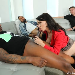 Krissy Lynn in 'Dogfart' - Cuckold Sessions - Scene 2 (Thumbnail 6)