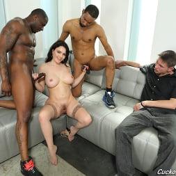 Krissy Lynn in 'Dogfart' - Cuckold Sessions - Scene 2 (Thumbnail 28)