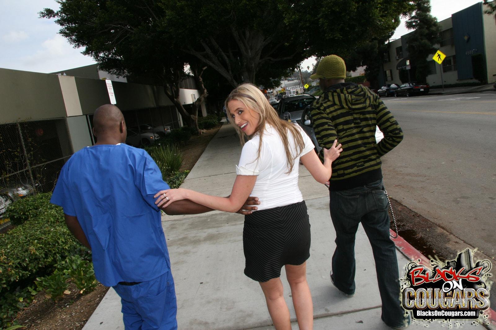 Dogfart '- Blacks On Cougars' starring Kylie Worthy (Photo 3)
