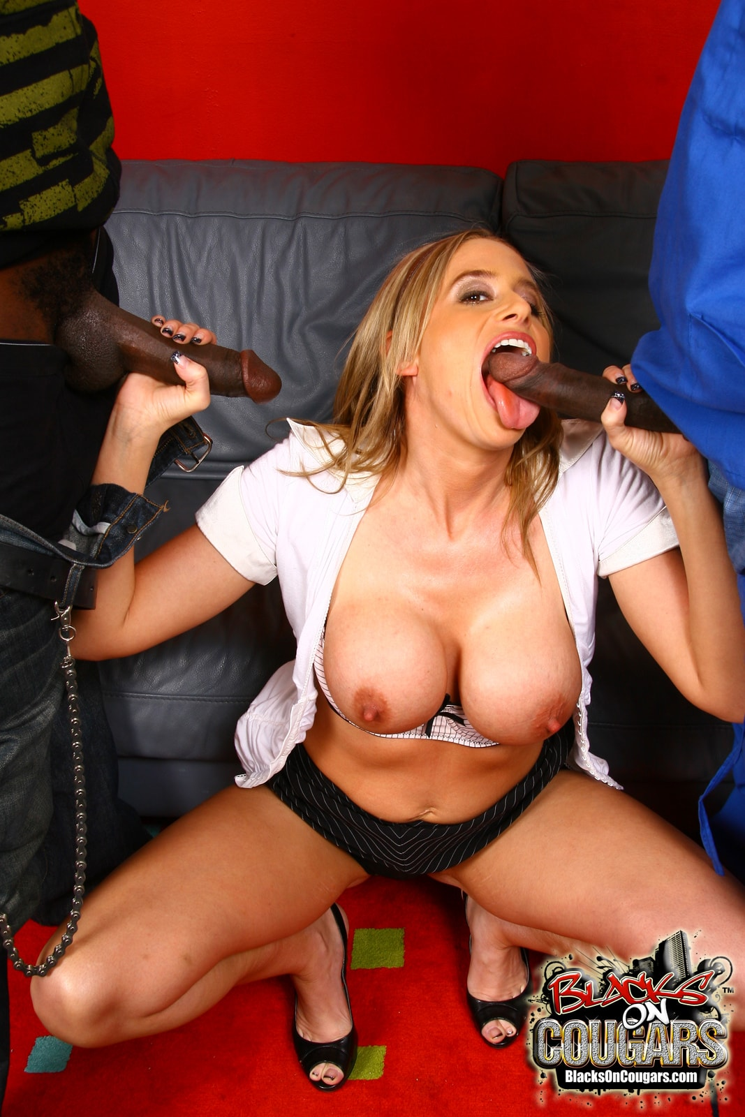 Dogfart '- Blacks On Cougars' starring Kylie Worthy (Photo 11)