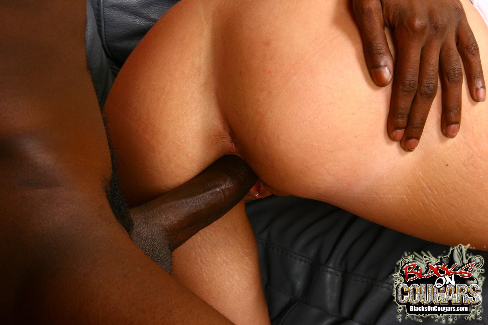 Dogfart '- Blacks On Cougars' starring Kylie Worthy (Photo 18)