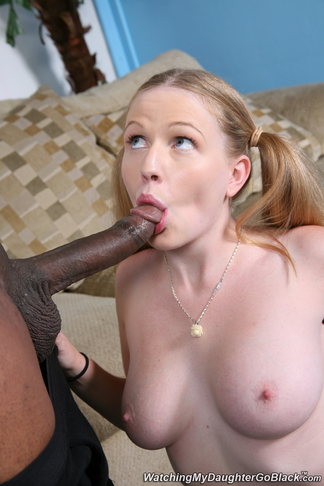 Dogfart 'Laci Laine - Watching My Daughter Go Black' starring Laci Laine (photo 11)