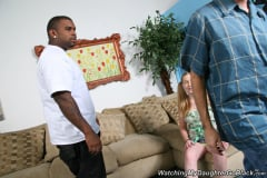 Laci Laine - Watching My Daughter Go Black (Thumb 03)