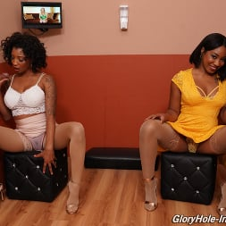 Lala Ivey in 'Dogfart' and September Reign - Gloryhole Initiations (Thumbnail 14)