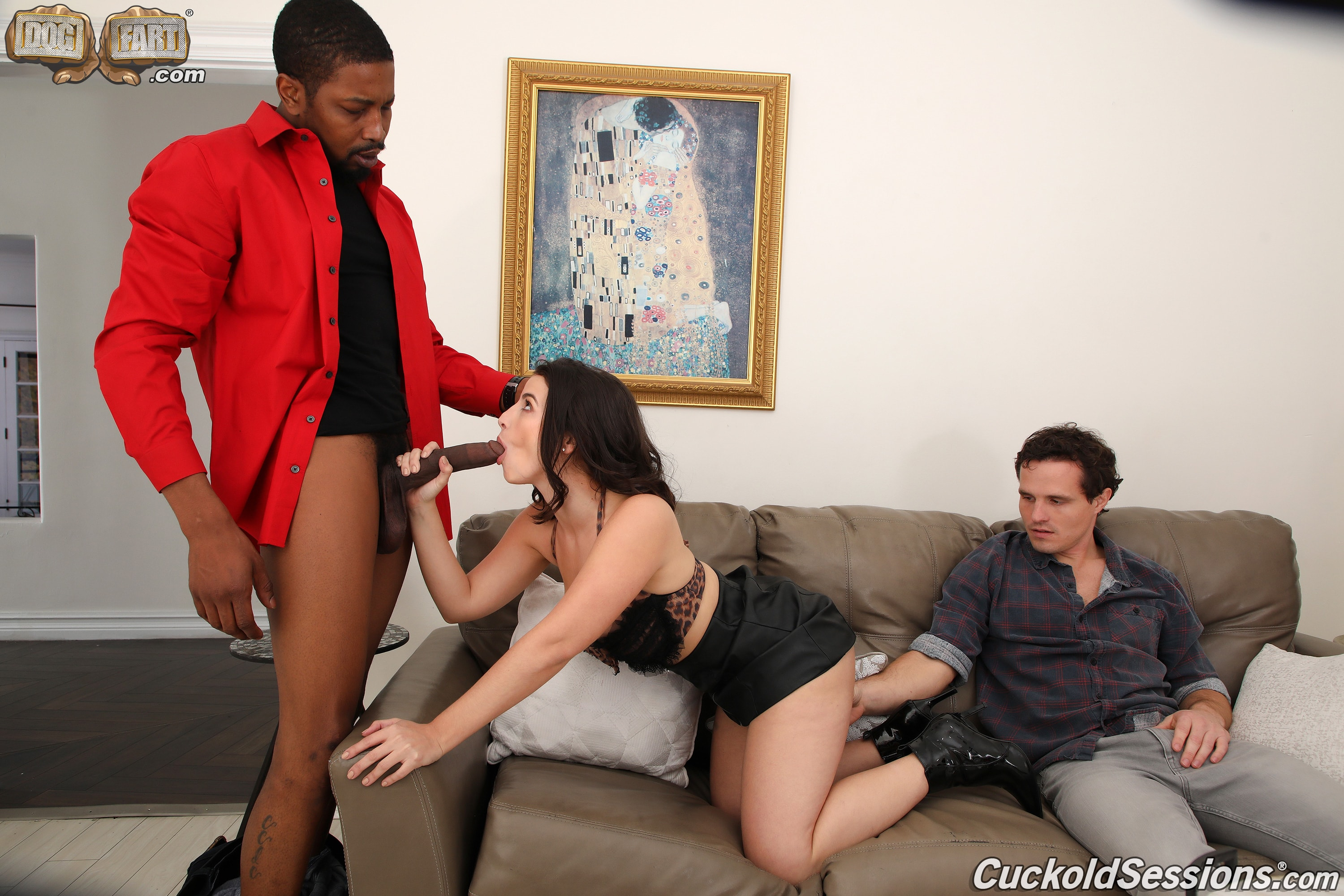 Dogfart '- Cuckold Sessions' starring Lasirena69 (Photo 6)