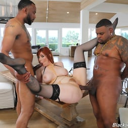 Lauren Phillips in 'Dogfart' - Blacks On Blondes - Scene 2 (Thumbnail 10)