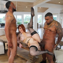 Lauren Phillips in 'Dogfart' - Blacks On Blondes - Scene 2 (Thumbnail 12)