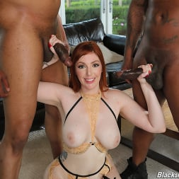 Lauren Phillips in 'Dogfart' - Blacks On Blondes - Scene 2 (Thumbnail 27)