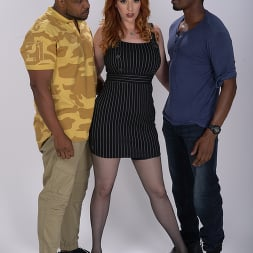 Lauren Phillips in 'Dogfart' - Blacks On Blondes - Scene 3 (Thumbnail 11)