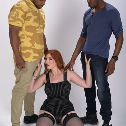 Lauren Phillips in 'Dogfart' - Blacks On Blondes - Scene 3 (Thumbnail 12)