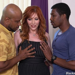 Lauren Phillips in 'Dogfart' - Blacks On Blondes - Scene 3 (Thumbnail 13)