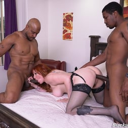 Lauren Phillips in 'Dogfart' - Blacks On Blondes - Scene 3 (Thumbnail 18)