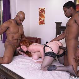 Lauren Phillips in 'Dogfart' - Blacks On Blondes - Scene 3 (Thumbnail 18)
