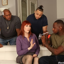 Lauren Phillips in 'Dogfart' - Blacks On Blondes - Scene 4 (Thumbnail 2)