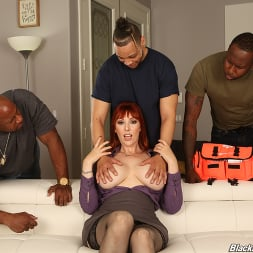 Lauren Phillips in 'Dogfart' - Blacks On Blondes - Scene 4 (Thumbnail 4)