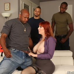 Lauren Phillips in 'Dogfart' - Blacks On Blondes - Scene 4 (Thumbnail 5)