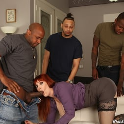 Lauren Phillips in 'Dogfart' - Blacks On Blondes - Scene 4 (Thumbnail 6)