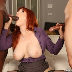 Lauren Phillips in 'Dogfart' - Blacks On Blondes - Scene 4 (Thumbnail 8)